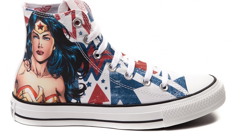 bf136403c5b0ab 2018 Converse DC Comics Shoes Collection - Latest Releases