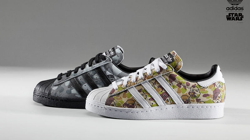 adidas superstar star