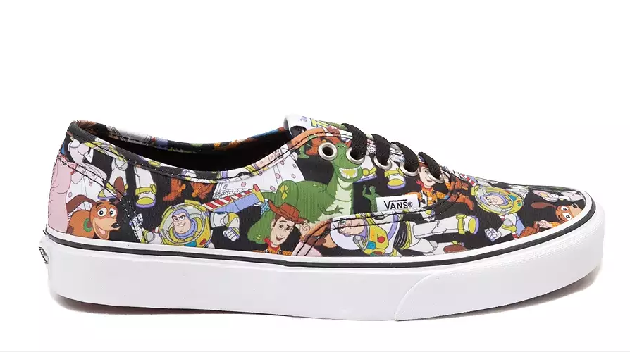 Vans Toy Story Shoes Collection Soleracks