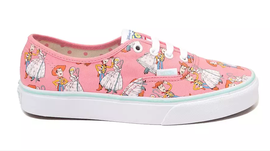 Vans Toy Story Shoes Collection - Soleracks