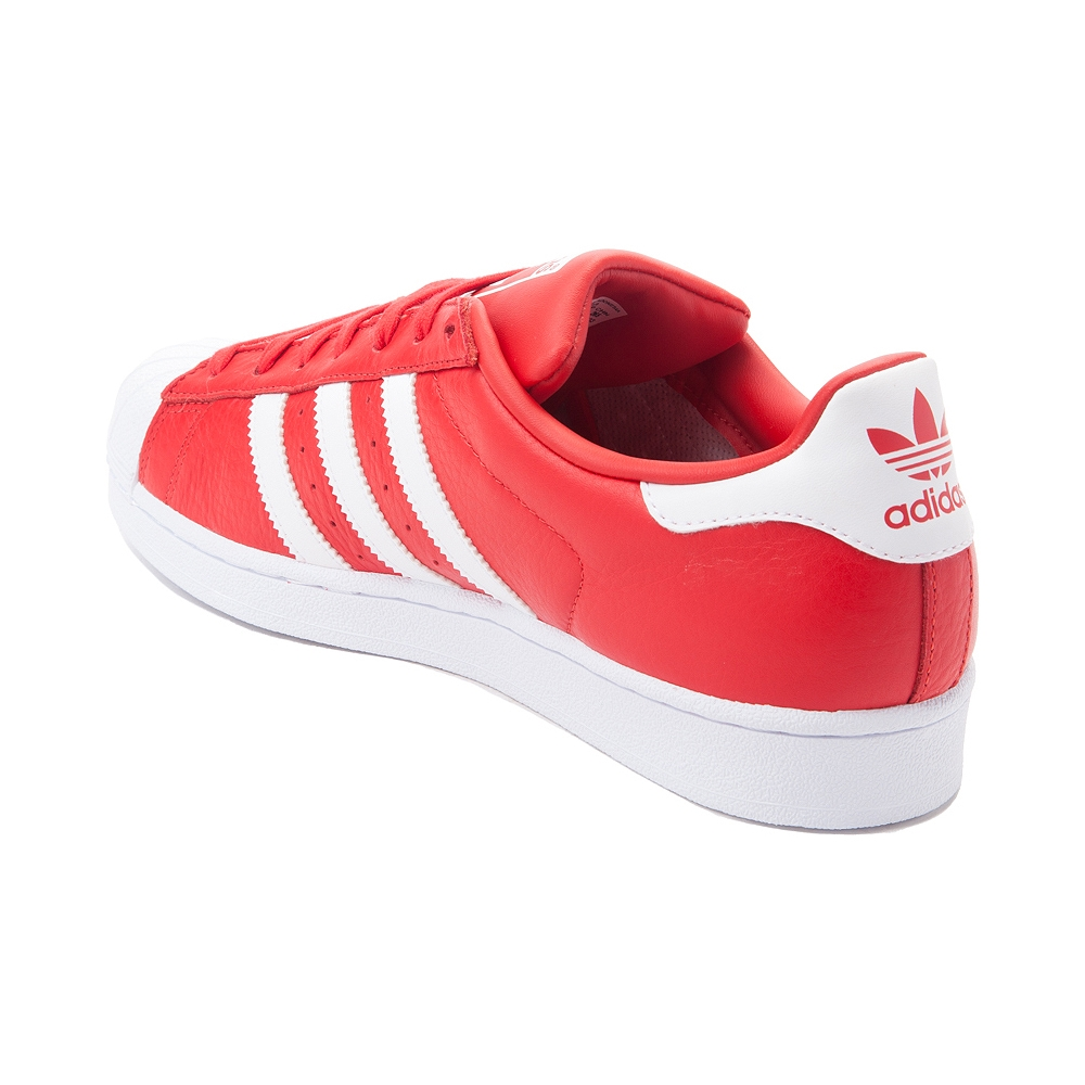 Adidas Originals Superstar Red White Sale 69 99 Soleracks