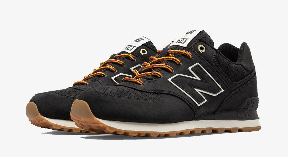 New Balance 574 Outdoor Winter Ready