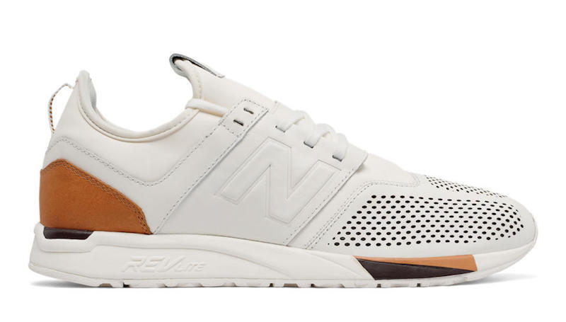 Introducing The New Balance 247 Luxe Collection Soleracks