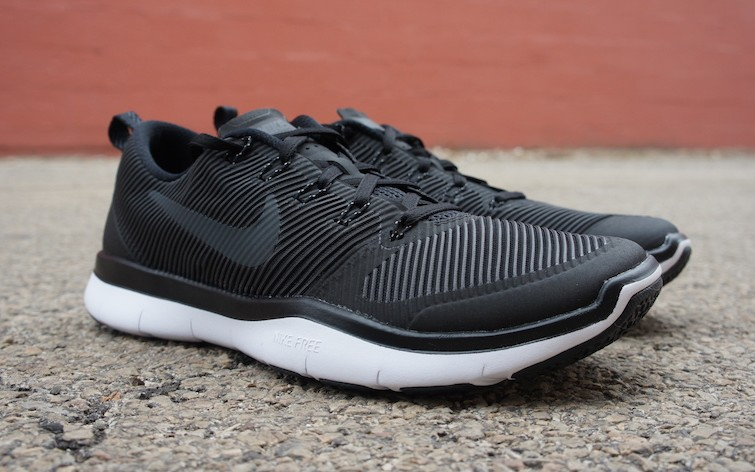 Nike Free Train Versatility Review