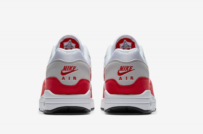 All Links To Buy The OG Nike Air Max 1 Red 2017 30th