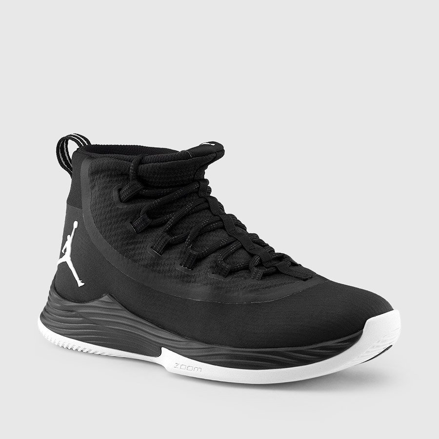 8c3a000bd687 ... cheapest jordan ultra fly 2 black white is now available soleracks  96ca0 921ca