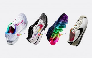 302a81212cc 2017 Nike BETRUE LGBT Pride Shoes Collection