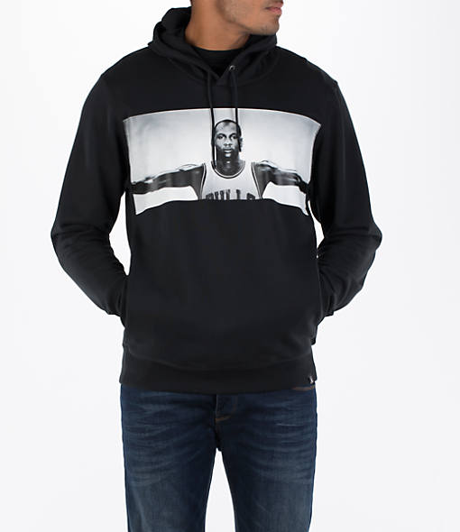 Air Jordan Flight Legend Hoodie black