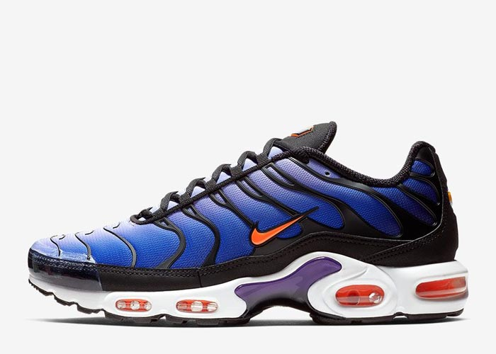 Nike Air Max Midnight Purple BQ4629-002 sale