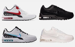 Nike Air Max LTD Sneaker Is Back This Year