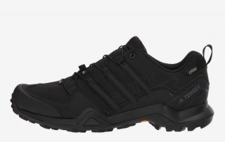adidas Terrex Swift R2 GTX triple black CM7492