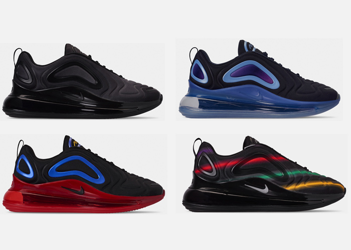 Nike Air Max 720 where to buy best deals