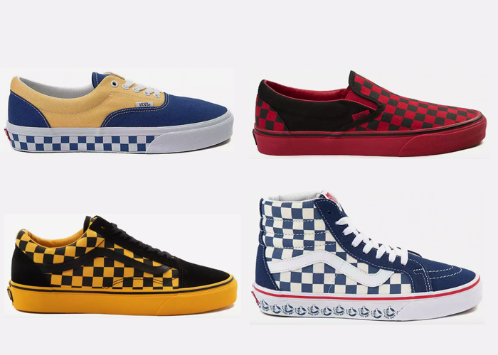 where to buy vans shoes