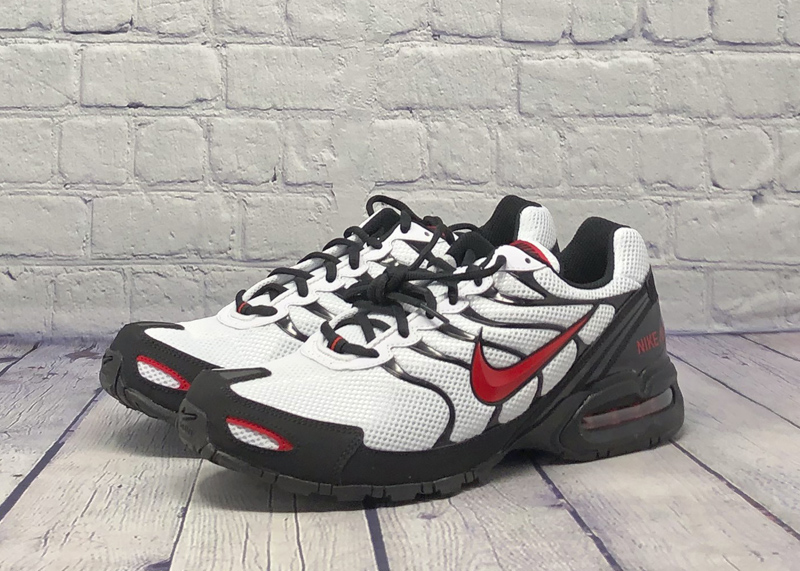 Nike Air Max Torch 4 CU9243 100 white university red black2
