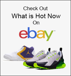 What is Hot On eBay