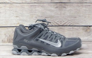 Nike Reax TR 8 Review 1 1