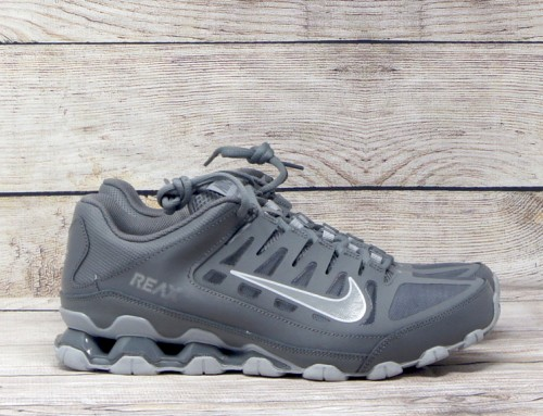 Nike Reax TR 8 Review